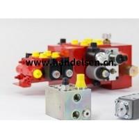 Bucher齿轮泵QX51/62 QX系列参数
