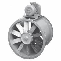 Helios Ventilatoren MegaBox系列离心风机