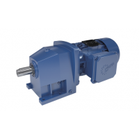 NORD SK1SIS40蜗轮电动机