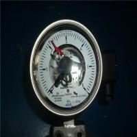德国WIKA 双金属温度计 S 5413