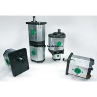 ABITEK电动泵组合1LM9-9DE10R
