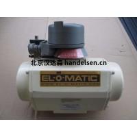 EL-O-Matic PD2500电磁阀