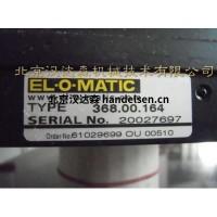 EL-O-Matic ED0200.D1A00A电磁阀