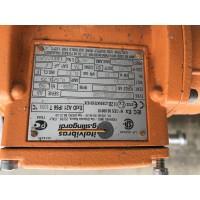 Italvibras G. Silingardi振动器MVSI 15/14500-SO2