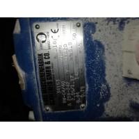 英国Parvalux 永磁有刷电动机