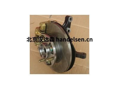 Haldex Brake制动执行器LPP2430 优势