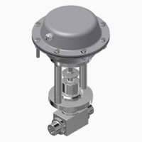 Burocco代理-VC/L型单向阀及型号示例