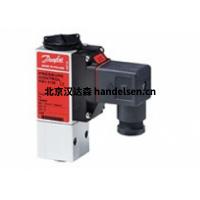 Danfoss-032H8089直动式电磁阀