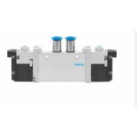 Festo电磁阀/驱动器产品介绍