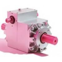 SSP PUMPS  L系列OptiLobe转子泵90852型号的安装说明