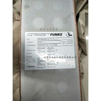 德国Funke板式换热器密封FP 41-55-1-V / NH