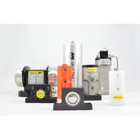 SSP PUMPS 泵4000系列球提升阀止回阀