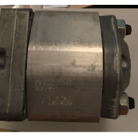 marzocchi 啮合齿轮泵型号
