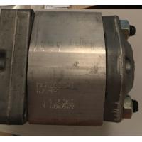 Marzocchi齿轮泵常用型号