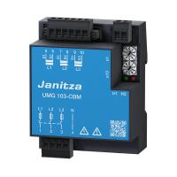 德国Janitza电流互感器8A512.3