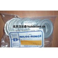 NILOS-RING轴承密封盖E20JVG产品技术参数
