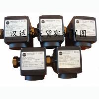 SAMSON气动增压器 3755