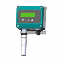 FISCHER数字湿度/温度测量仪FT61
