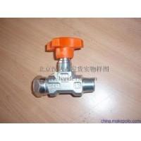 意大利TOGNELLA板式针型节流阀: FT280/2-18