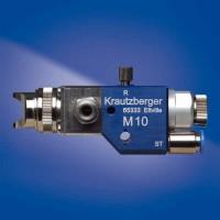 Krautzberger M-10自动喷枪