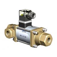 Denison Hydraulik叶片泵应用优势