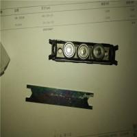 rollon带滚子的 O-Rail 系列直线系统介绍