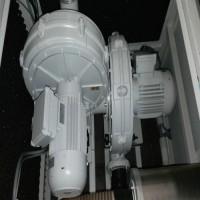Elektror 伊莱克罗 D 060低压风机