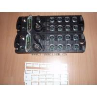 德国MURR柜内模块化现场总线系统Cube20S