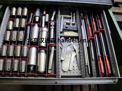 德国HAHN KOLB机床刀具厂进口