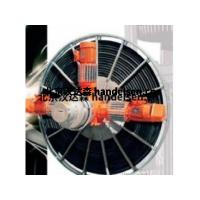 Conductix电缆卷筒HD高速系列参数