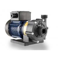 Sondermann电磁离心泵产品性能