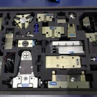 德国SCHUNK磁性夹具EGM-M-Q-30-1-FX