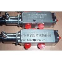 Bifold液压电磁阀SVP8108简介