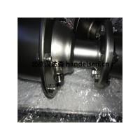 Burocco气动控制阀执行器 ANSI300