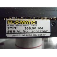 EL-O-Matic-气动阀门执行器F系列