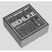 BEHLKE拥有600多种标准的开关和脉冲发生器