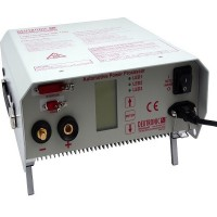 deutronic电池充电器
