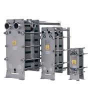 瑞典ALFALAVAL阿法拉伐公司换热器