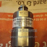 丹麦scanwill气缸安装增强器Intensifier for Cylinder Mounting