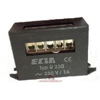 捷克Ecia整流器常见型号