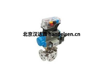 STASTO 紧凑型汽缸 NSKU16-15-F