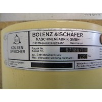 Bolenz阻尼器产品型号