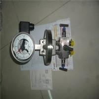 德国WIKA压力和温度测量仪表