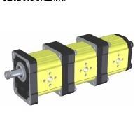 Vivoil液压泵X0P0602ABBA