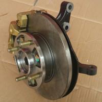 Haldex Brake制动器 LPP3030LK带调节器供应