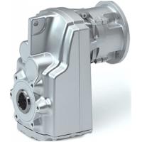 Lenze减速机g500-S轴装斜齿轮减速机特点简介