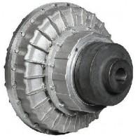 TRANSFLUID液力耦合器产品性能