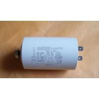 DUCATI 电容 铝制外壳带插头和线缆