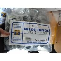 NILOS-RING密封圈6003AV详情