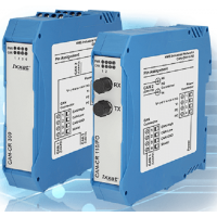 IXXAT Automation转换器CAN-CR210 / FO